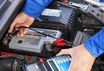 Alegerea bateriei – Montarea / Demontarea