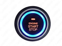 Pornirea motorului de automobil