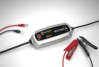 Utilizarea redresorilor pentru reincarcarea si intretinerea bateriilor auto si moto